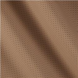Richloom Fortress Textured Marine Vinyl Thunder Latte