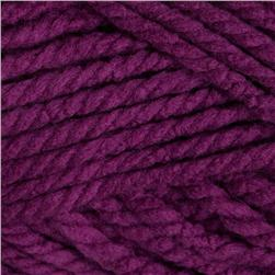 Bernat Softee Chunky Yarn (28332) Grape