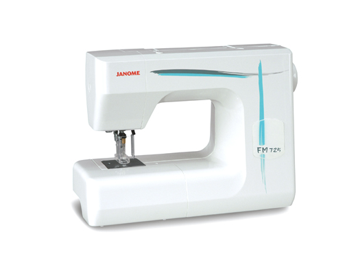 Janome FM-725 Needle Felting Machine