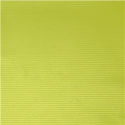"Robert Allen Promo 1/8"" Stripe Lime"