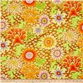 Kaffe Fassett Spring 2017 Dream Yellow