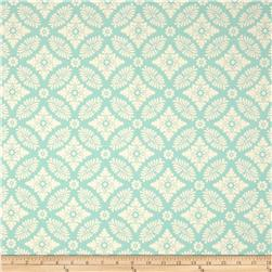 P Kaufmann Enchanting Jacquard Spa Fabric