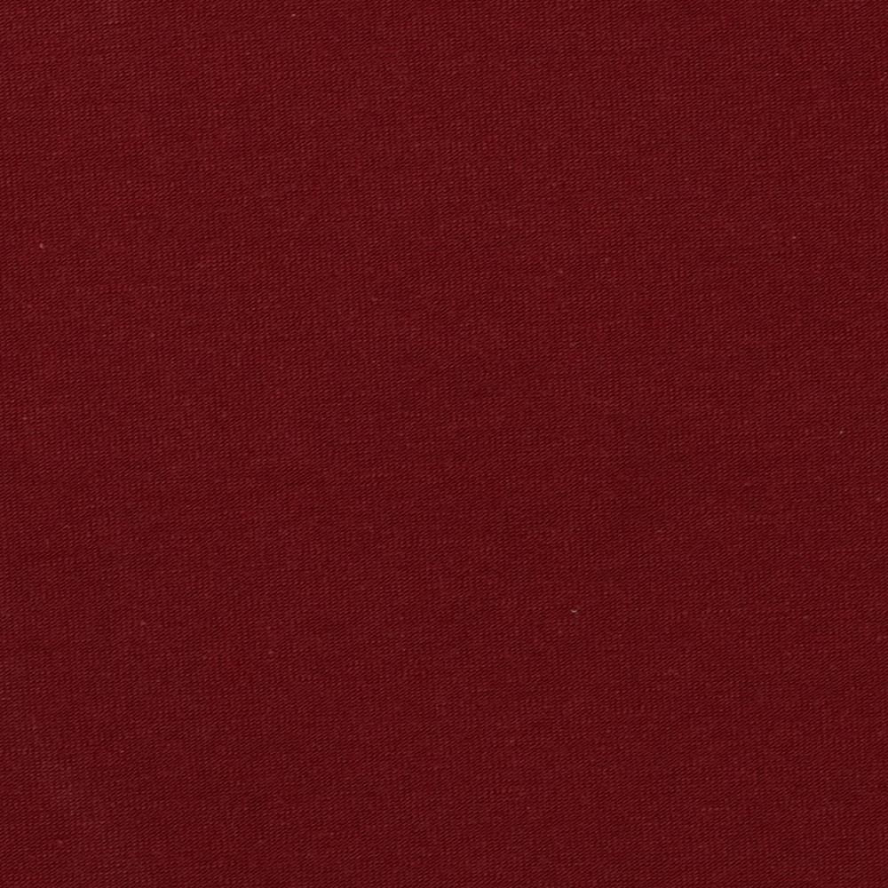 Cotton lycra spandex stretch jersey warm rust discount for Lycra fabric