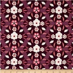 Captivate Damask Plum