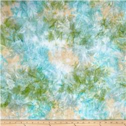 Kaufman Artisan Batiks Patina Handpaints Mottled Sweet Pea
