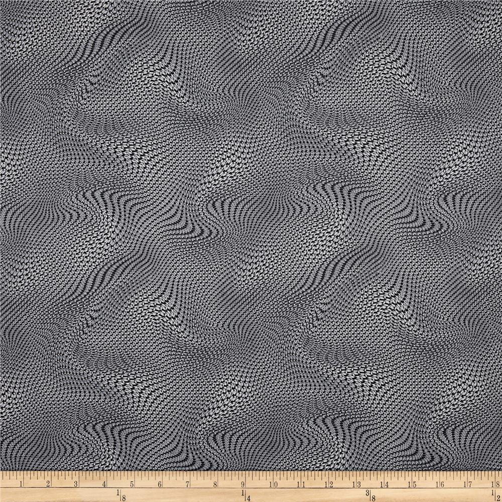 Silver circuits metallic net silver discount designer for Fabric purchase