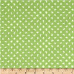 Moda Sugar Pie Sprinke Green