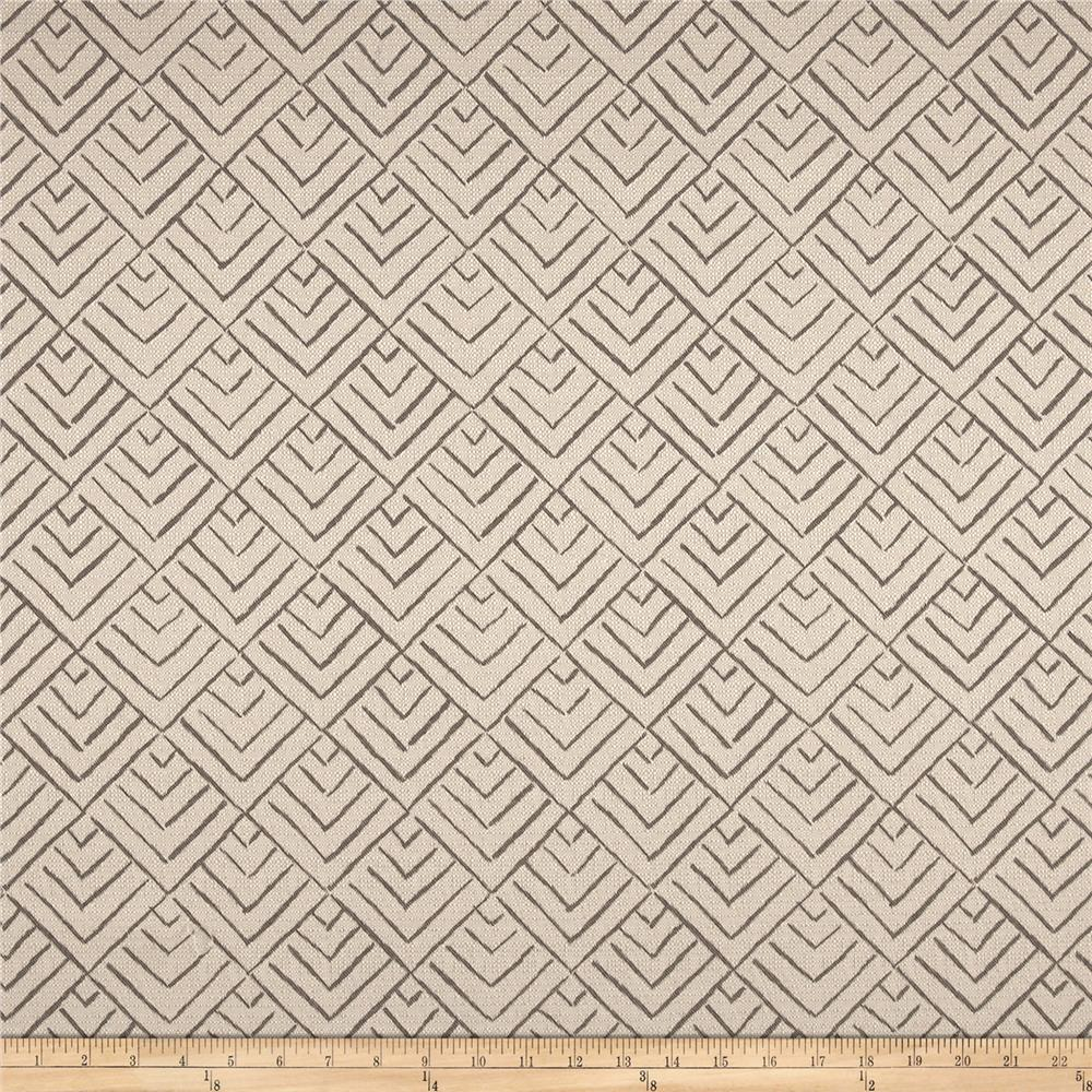 PK Lifestyles Studio Jacquard Tipping Point Bark