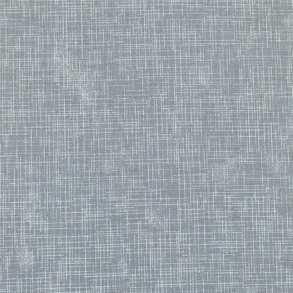 Quilters Linen Steel Fabric By The Yard