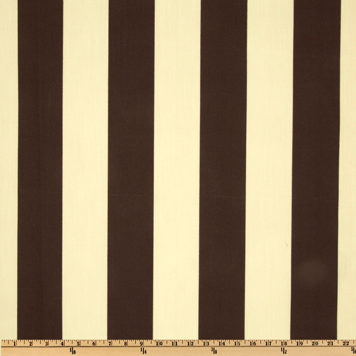 Premier Prints Indoor/Outdoor Vertical Stripe Safari Fabric
