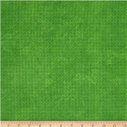 "Essential Criss Cross 60"" Flannel Green"