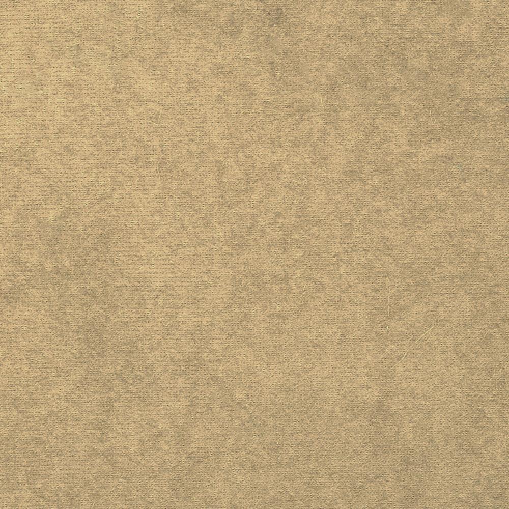 Soft suede sand discount designer fabric for Suede fabric