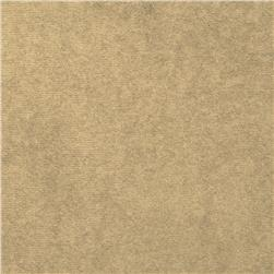 Alpine Double-Sided Felted Suede Sand
