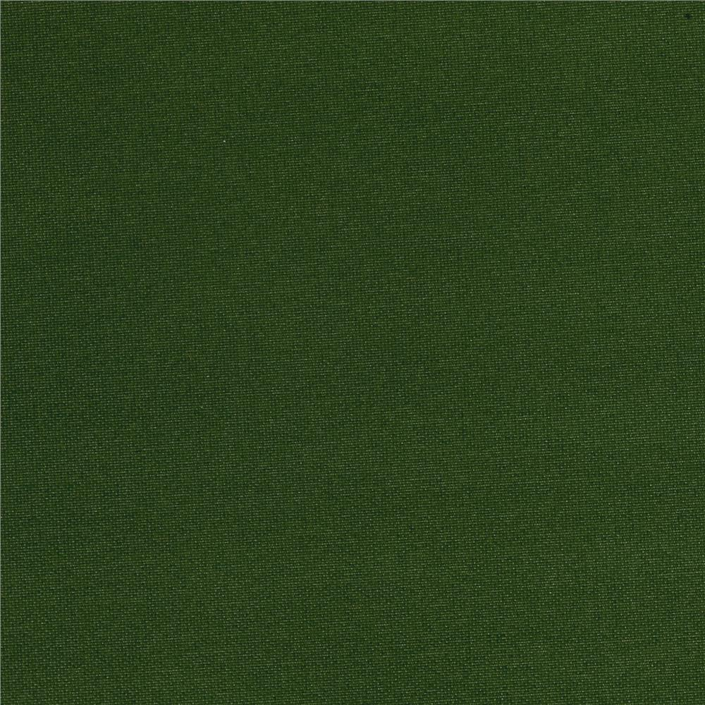 Nylon Pack Cloth Forest Green