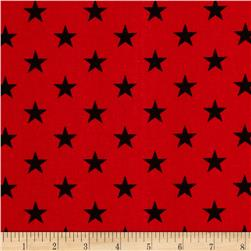 All Stars Red/Black