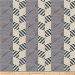 Fabricut  Britner Stripe Royal