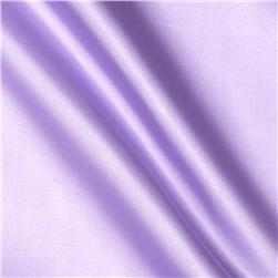 China Silk Polyester Lining Lilac