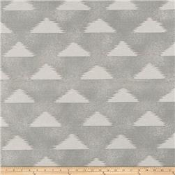 Scott Living Zoltan Basketweave Quartz Grey Belgian