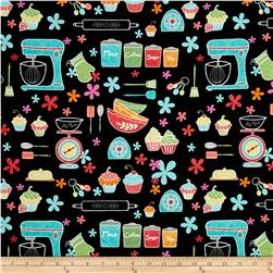 Kitchen Love Kitchen Love Black/Multi
