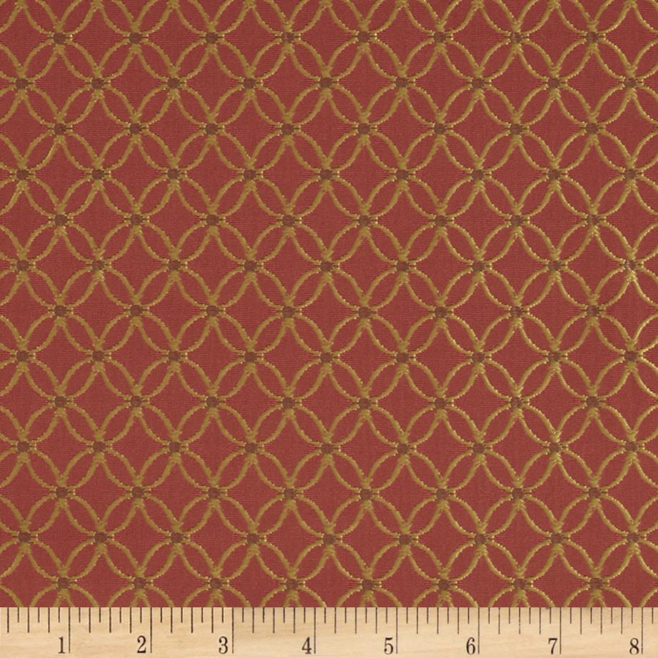 HGTV Home On The Web Jacquard Harvest