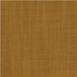 Waverly Gramercy Solid Ochre