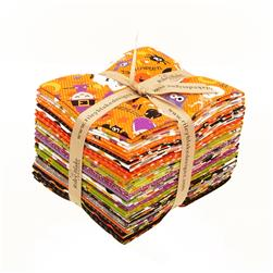 Riley Blake Halloween Parade Fat Quarter