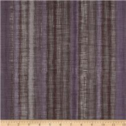 Fusions Ombre Collection Stripe Lilac