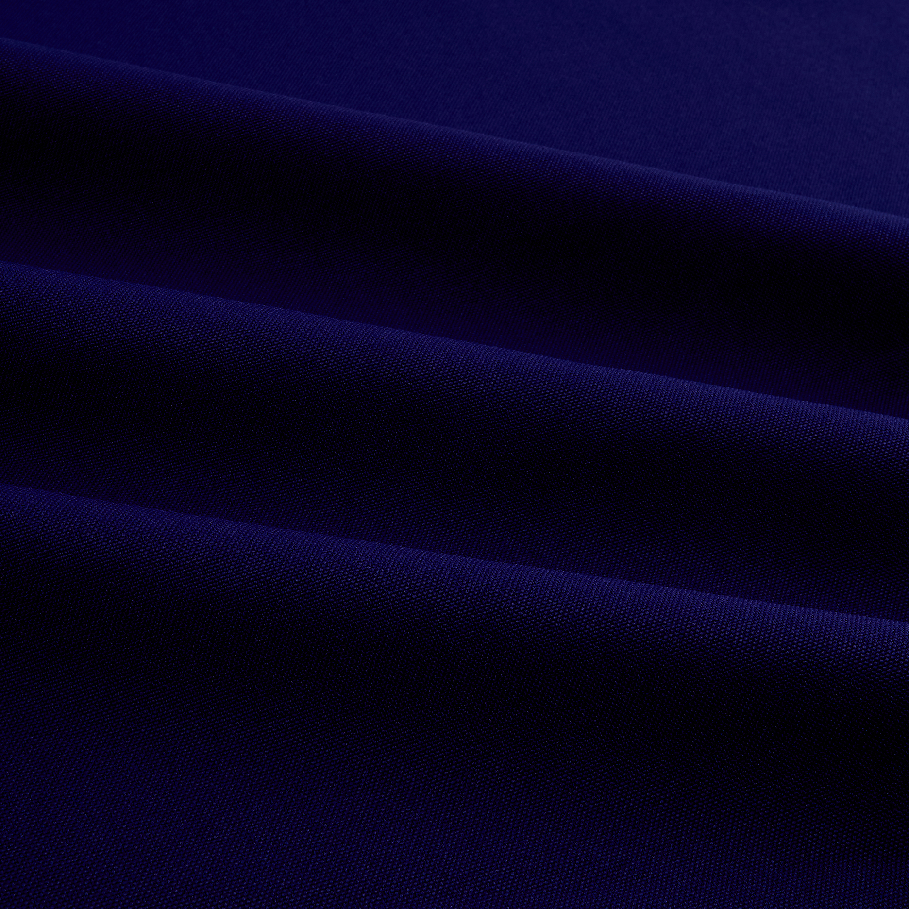 60'' Poly Poplin Purple Fabric