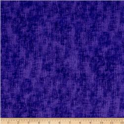 Timeless Treasures Flannel Studio Texture Grape
