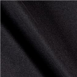 Baby Rib Knit Solid Charcoal