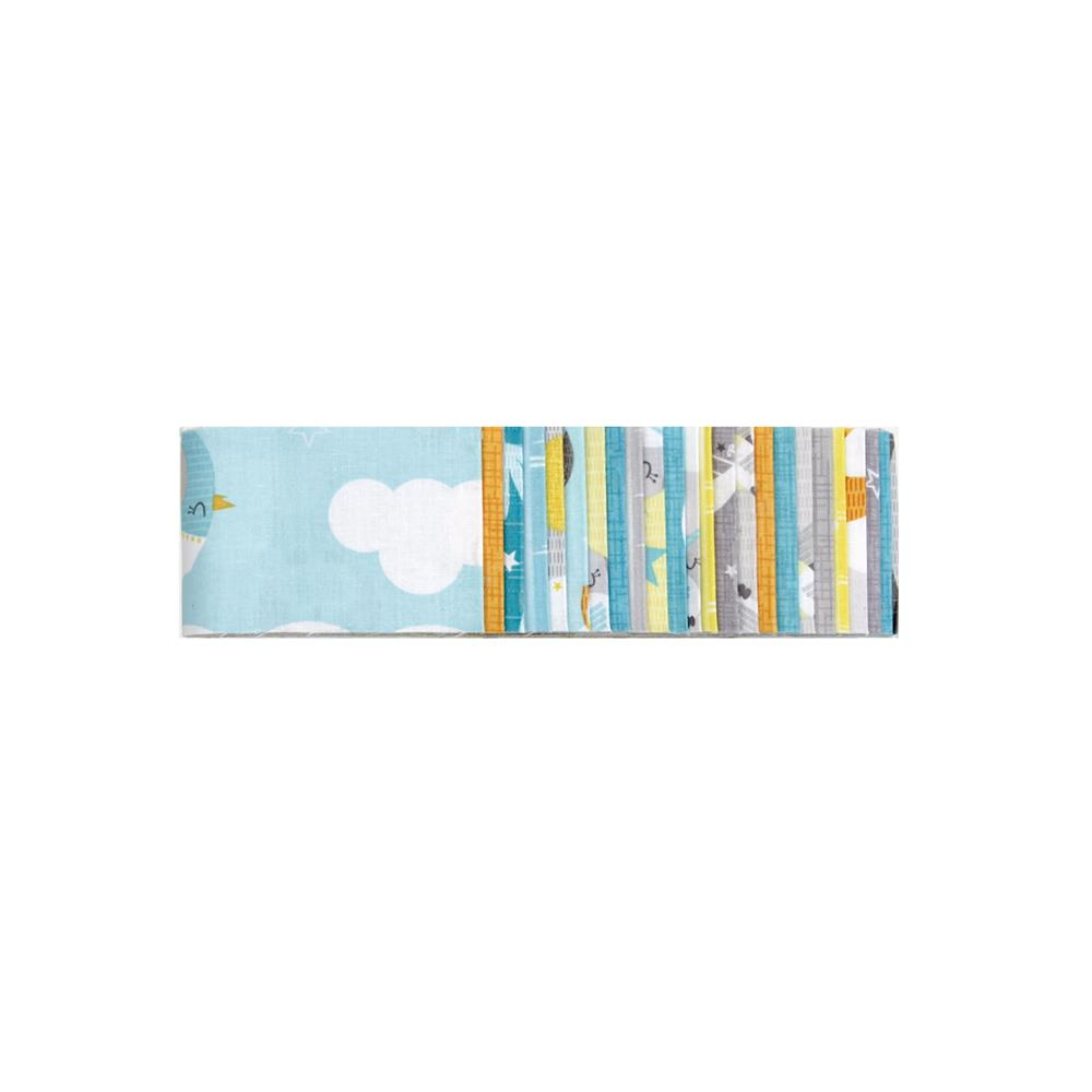 "Wilmington Crystals Sweet Dreams Little One Crystals 2 1/2"" strips"