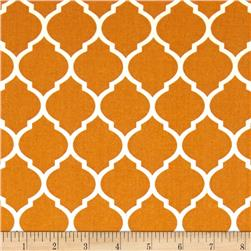 Heirloom Unbleached Lattice Marigold