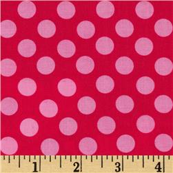 Michael Miller Ta Dot Confection Fabric