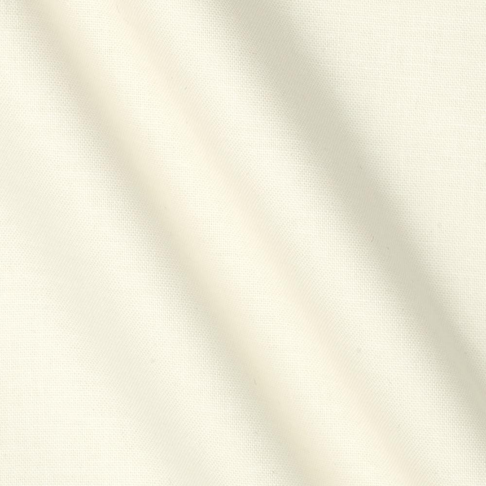 Cotton Supreme Solids French Vanilla