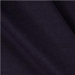 Poly Lycra Jersey Knit Darkest Purple