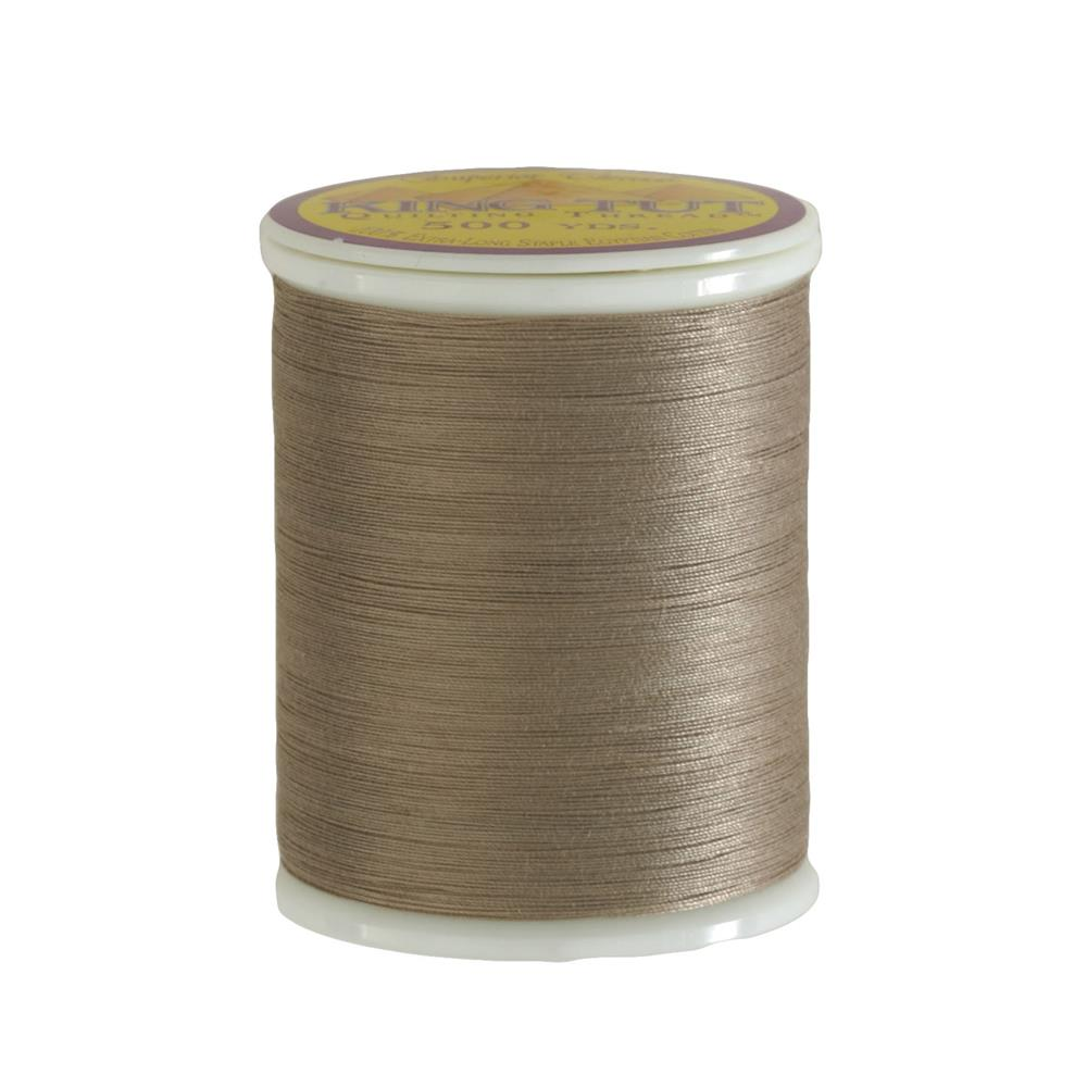 Superior King Tut Cotton Quilting Thread 3-ply 40wt 500yds Bedouin