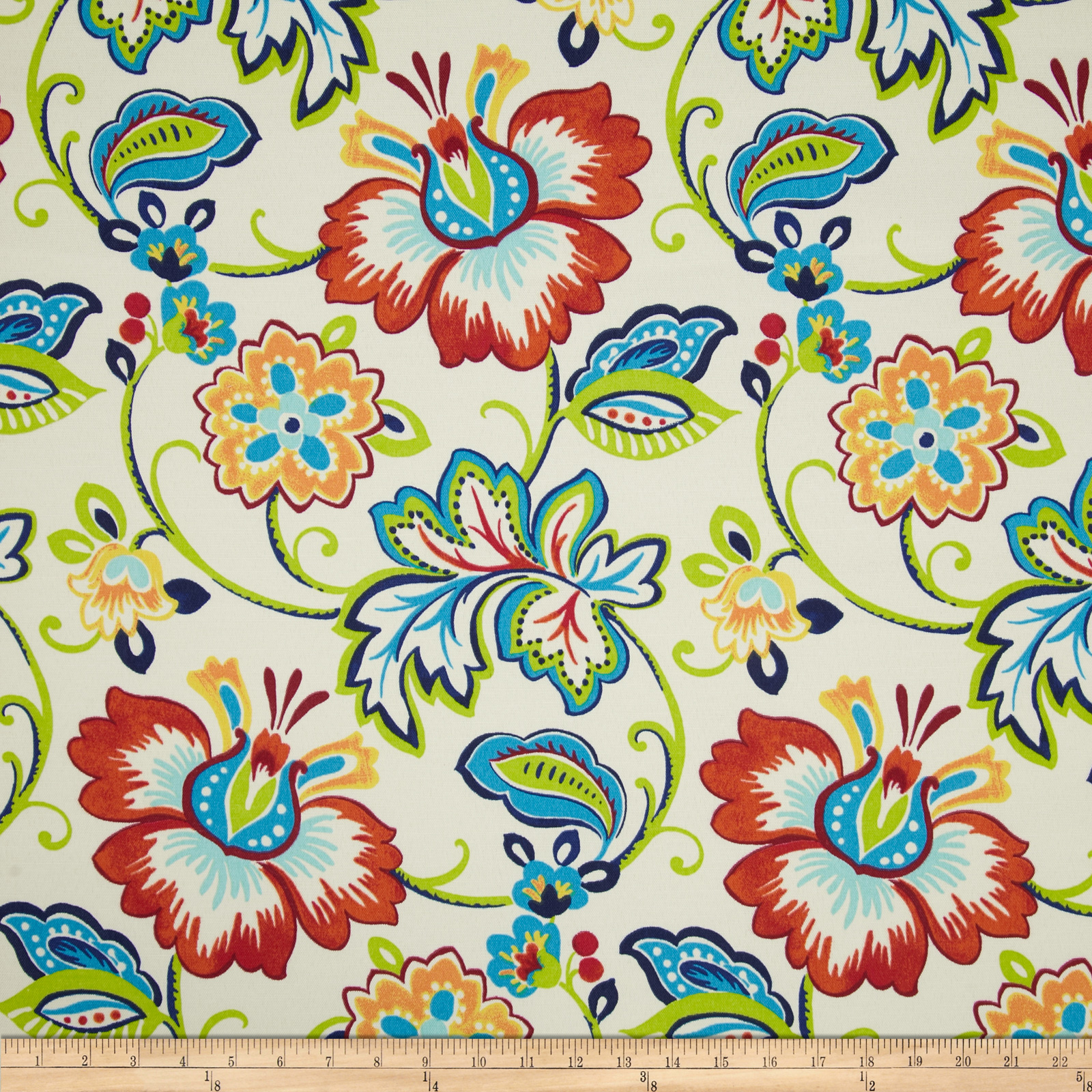 Bryant Indoor/Outdoor Midori Celestial Fabric by Bryant in USA