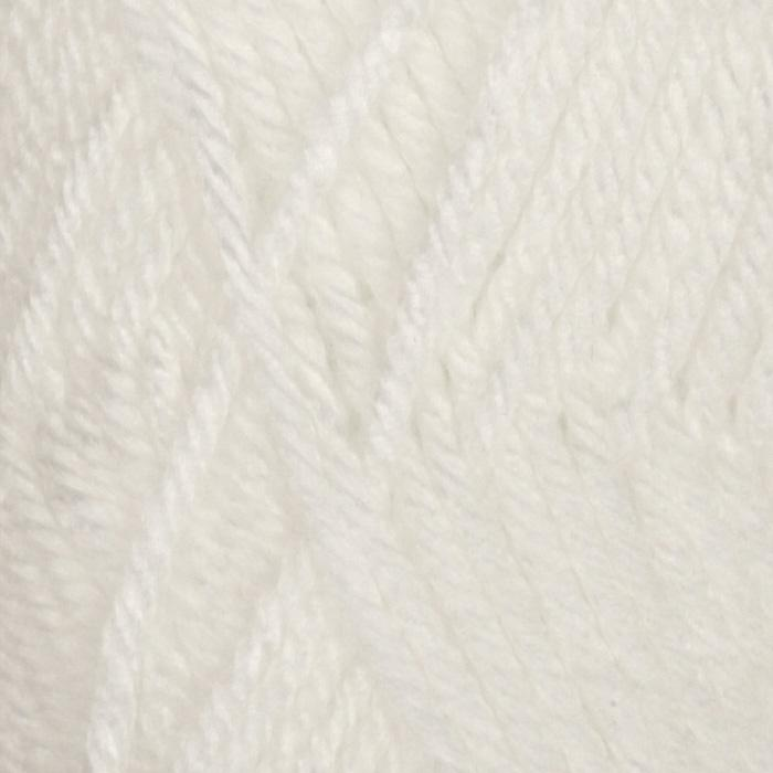 Patons Canadiana Yarn (10005) White
