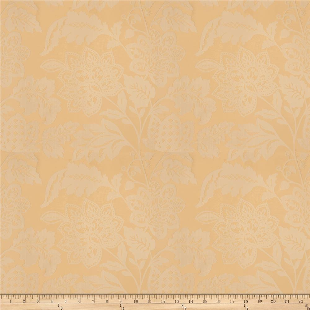 Fabricut Proficiency Jacquard Sunglow