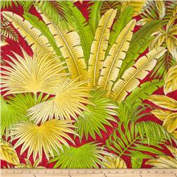 Tommy Bahama Indoor/Outdoor Bahamian Breeze Candy Apple