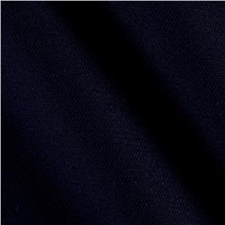 Kaufman Ventana Twill Solid Midnight Blue