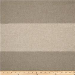 Premier Prints Linen Cabana French Grey