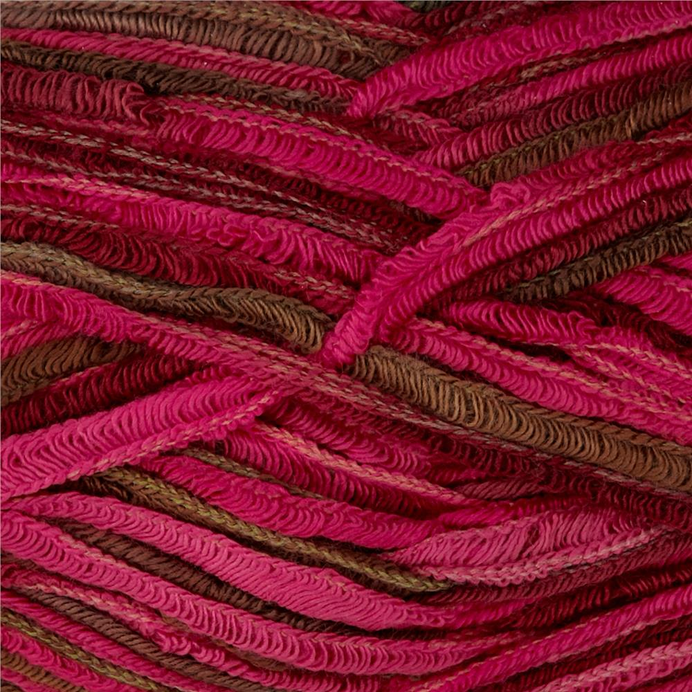 Premier Hipster Yarn (DN475-02) Raspberry Bush