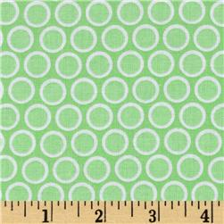 Brights & Pastels Basics Tonal Dots Light Green