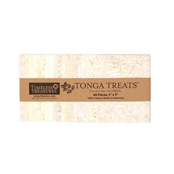 "Timeless Treasures Tonga Batik Cloud 5"" Squares"