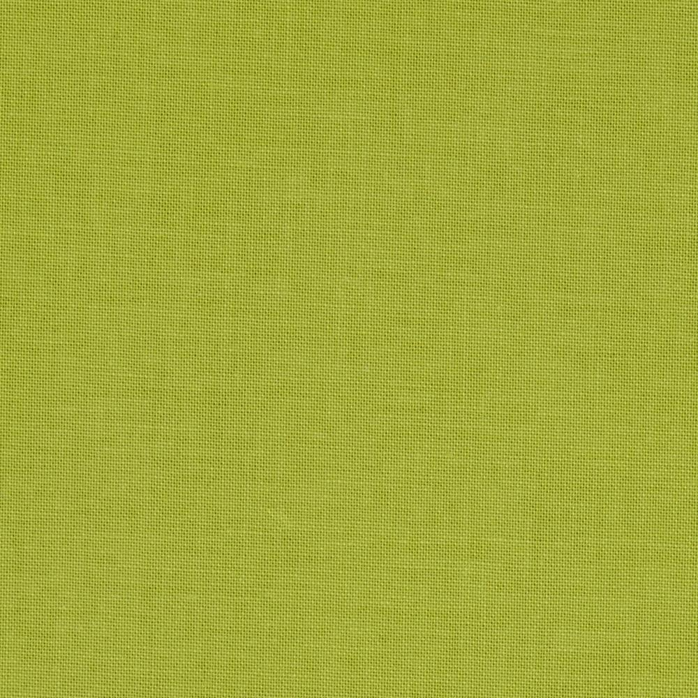 Designer Essentials Solid Broadcloth Chartreuse