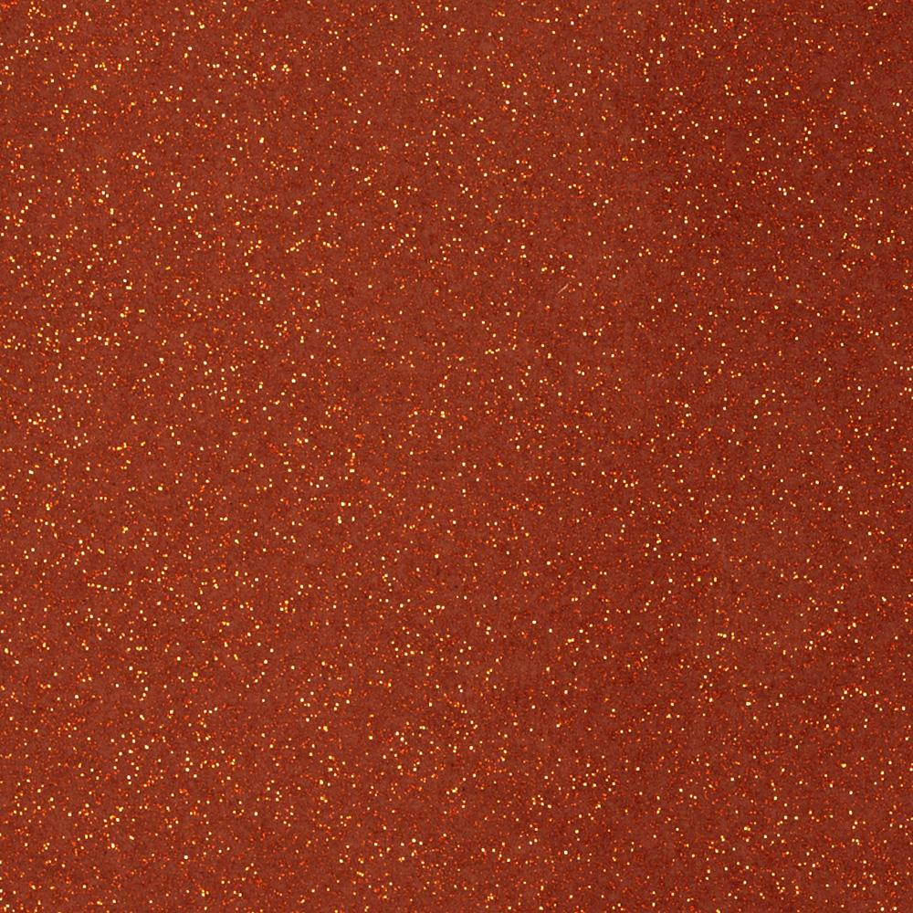 Sparkle Vinyl Copper