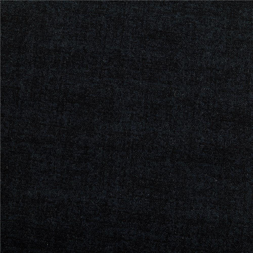 Linen texture black discount designer fabric for Black fabric