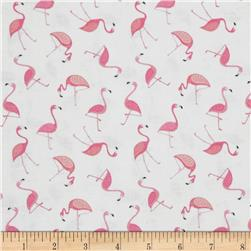 Tropicana Flamingo Toss Cream