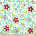 Riley Blake Home Decor Sugar and Spice Blue